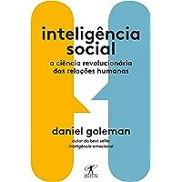 Inteligência social: A ciência revolucionária das relações humanas