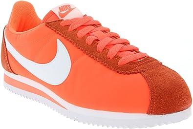 Womens Nike Classic Cortez Nylon Total