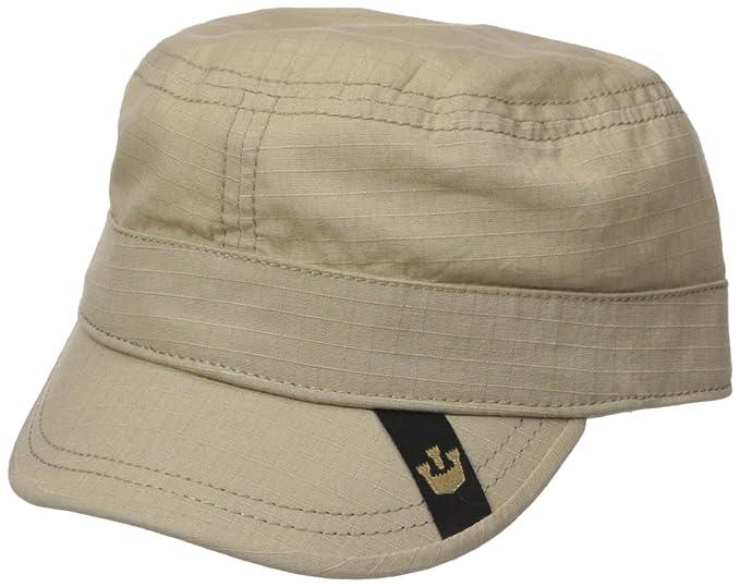 54ef302911c Goorin Bros. Mens Private Fedora  Amazon.ca  Clothing   Accessories