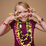 B. Toys - (500-Pcs) Pop Snap Bead Jewelry - DIY