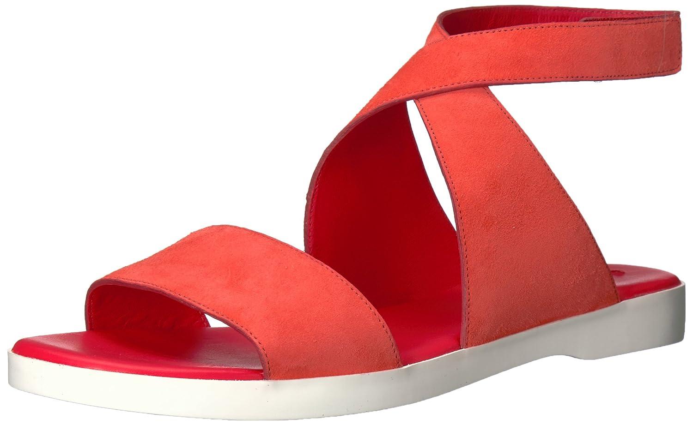 Via Spiga Women's Jordan Sport Sandal B01N9T1Y97 11 B(M) US|Apricot Suede