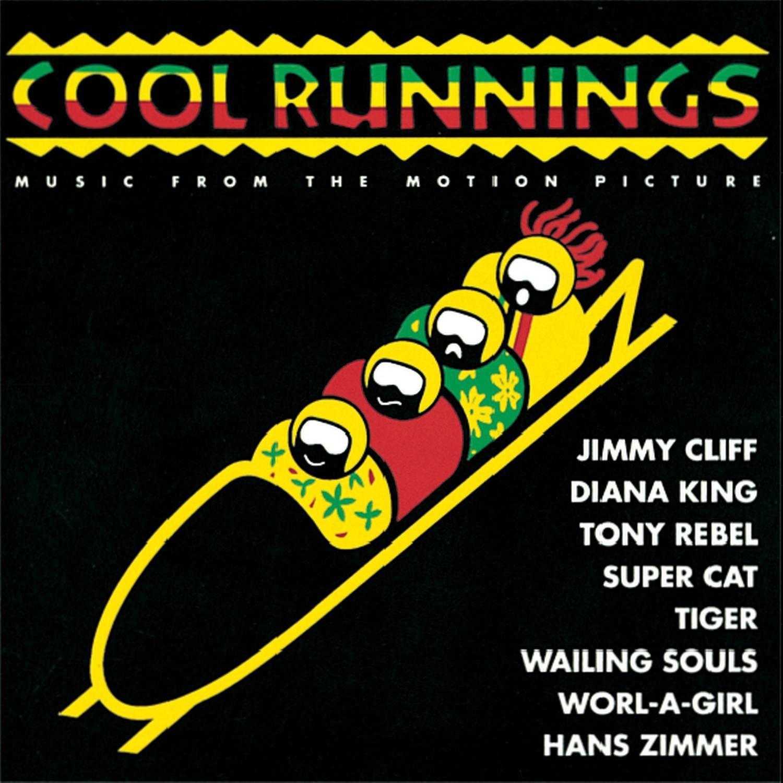 Cool Running - Soundtrack: Amazon.de: Musik