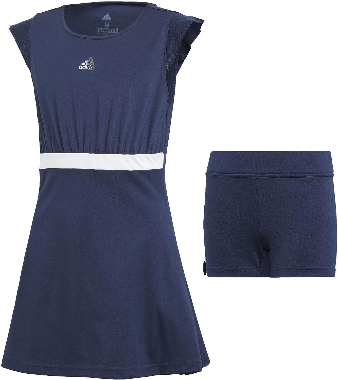 Adidas Youth Ribbon Robe de tennis: : Vêtements et