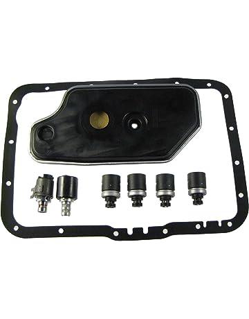 4R44E 4R55E 5R44E 5R55E Ford Mazda Solenoid and 2WD Filter Kit