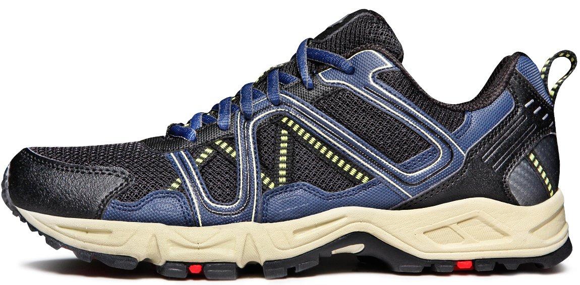 Tesla Men's Outdoor T330/T320 Sneakers Trail Running Shoe T330/T320 Outdoor B07DBY3B14 Men 11 D(M)|A2Z-T320-NVS b6fbc5