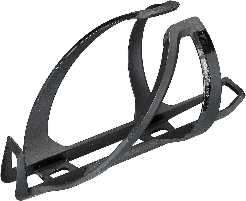 Syncros Coupe Cage 1.0//Portabotella para Bicicleta Color Negro