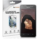 kwmobile Protection écran en Verre Trempé pour Huawei Ascend G520 / G525 transparent. Qualité supérieure