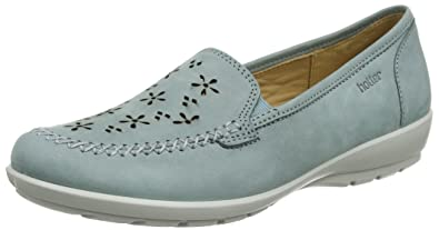 Womens Jazz Boat Shoes Hotter XdTsuovp