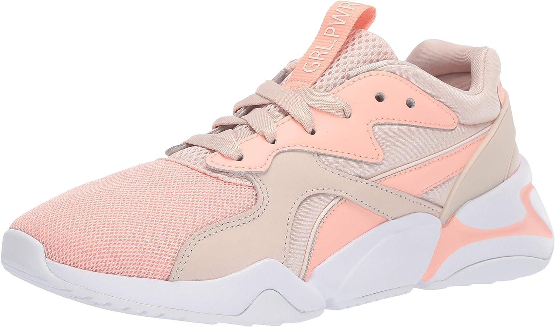 puma nova girl power sneakers