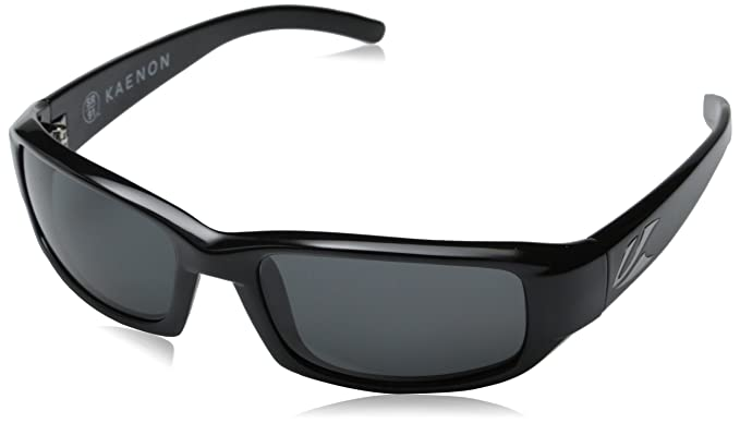 3359cca082 Image Unavailable. Image not available for. Colour  Kaenon Beacon  Sunglasses ...