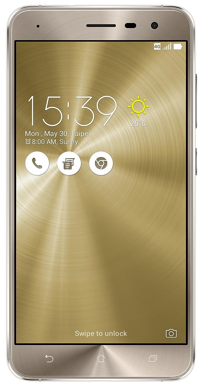 Asus Zenfone 3 Gold @ 52% off
