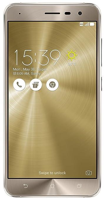 Asus Zenfone 3 (Gold, 32 GB)  (3 GB RAM)