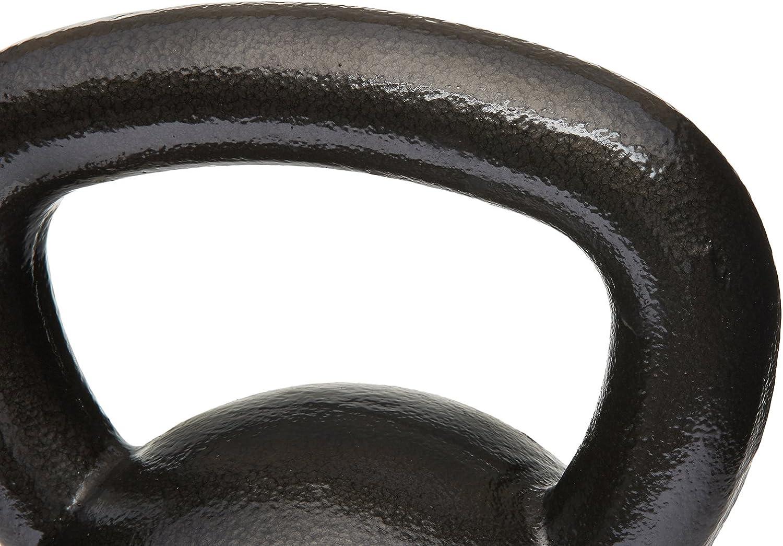Basics Cast Iron Kettlebells