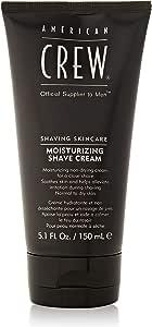 American Crew Moisturizing Shave Cream, 5.1 Ounce