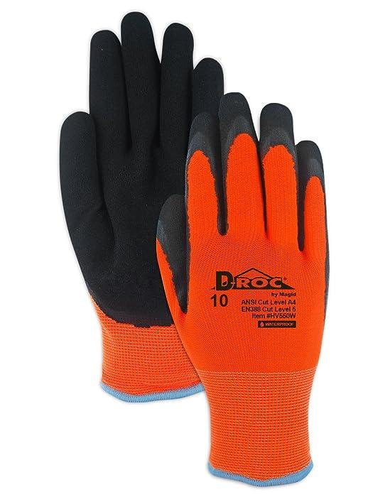 Top 10 Food Safe Cut Waterproof Gloves