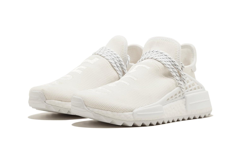 half off 9c65d 1d239 Amazon.com: Adidas PW Human Race NMD TR