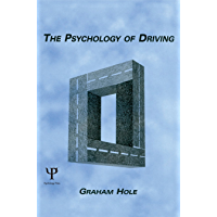 The Psychology of Driving (English Edition)