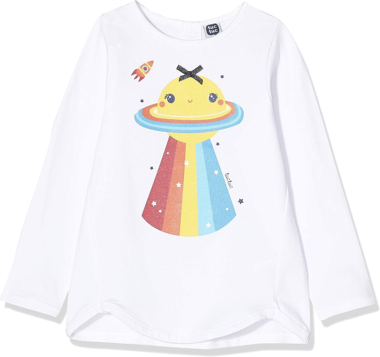 Tuc Tuc Baby-M/ädchen T-Shirt