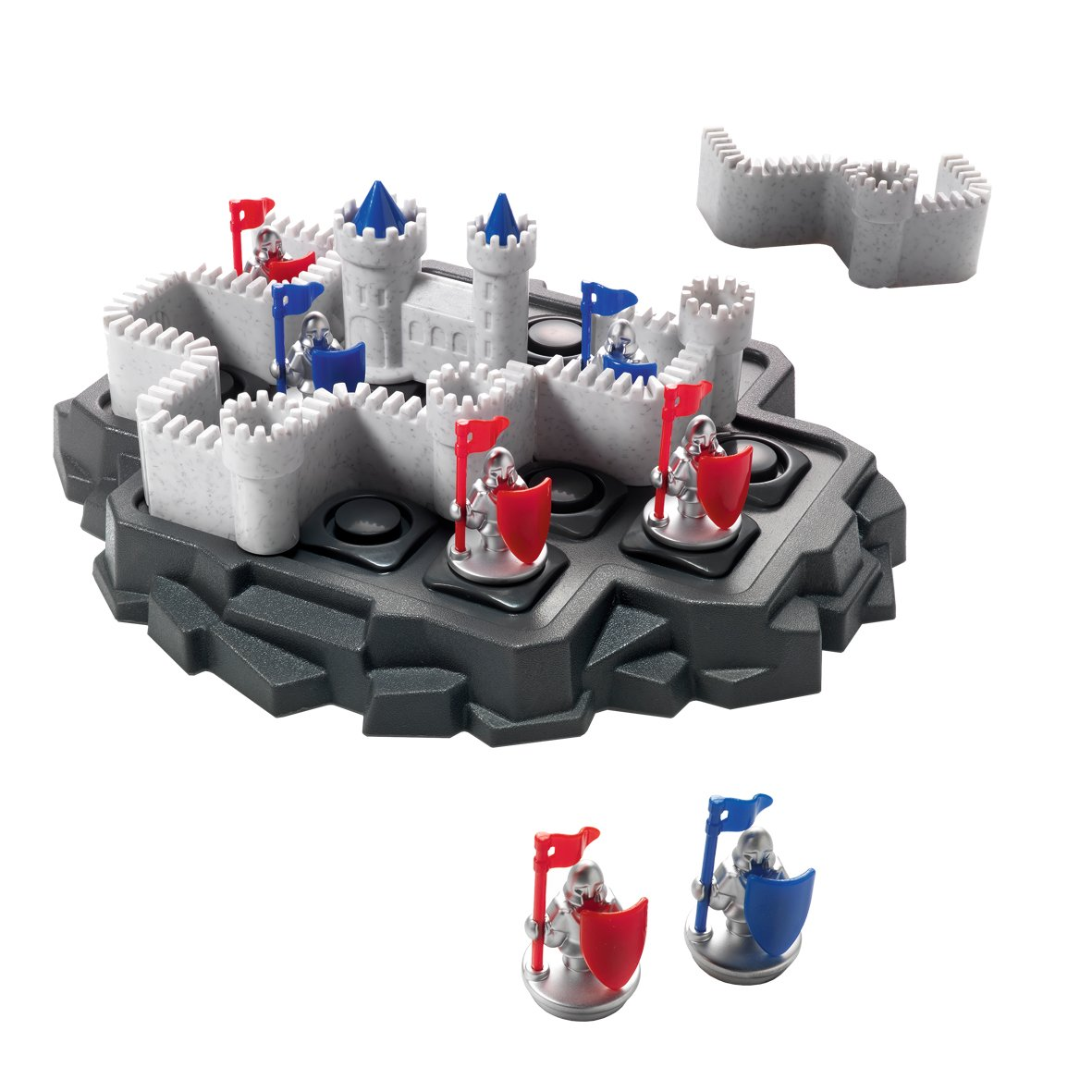 Comprar Smart Games - Castillos y Caballeros