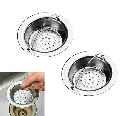 WOW materiale. Cucina filtro per lavello da cucina in acciaio INOX ...