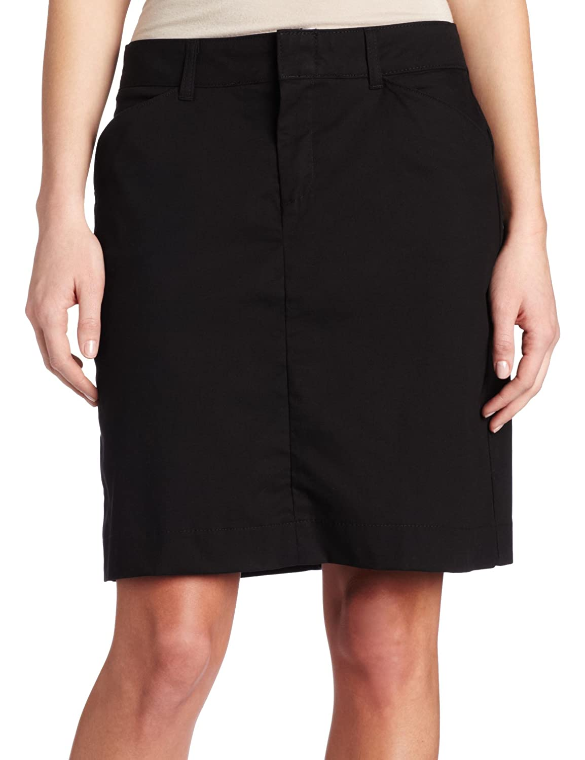 Dickies Women's 20 Inch Stretch Twill Skirt Williamson Dickie Mfg Co. FK201