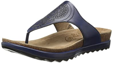 03046b79020f Dansko Women s Priya Dress Sandal