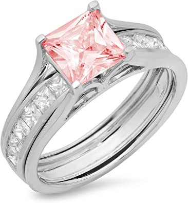 Clara Pucci Pink|B1Ring|225 product image 11