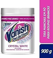 Tira Manchas Vanish Oxi Action Crystal White, 900g