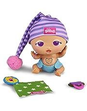 The Bellies - Sleepy Guzzz, Muñeco para Niños y Niñas a Partir de 3 Años, Edición limitada (Famosa 700015316)