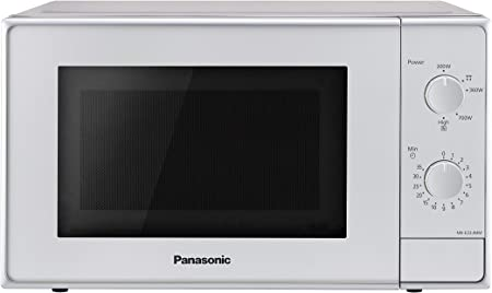 Opinión sobre Panasonic NN-E22JMMEPG