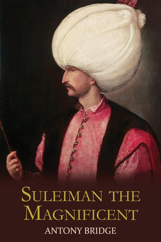 Suleiman the Magnificent: Scourge of Heaven: Antony Bridge: 9781910670545:  Amazon.com: Books