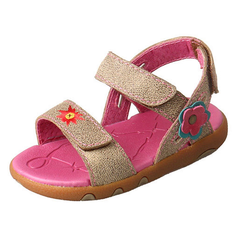 Twisted X ICAS002 Infants Sandal