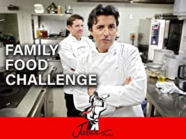 Family Food Challenge