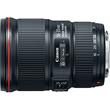 best EF 16-35mm f/4L USM reviews