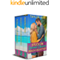 Stuck on You Second Chance Beach Collection: Sweet, Contemporary Romance