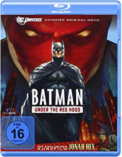 El Hijo De Batman Blu-Ray [Blu-ray]: Amazon.es: Ethan ...