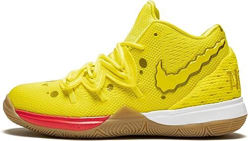 Nike Kyrie 5 Sbsp Bp (Opti Yellow/Opti