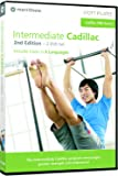 STOTT PILATES Intermediate Cadillac 2nd Edition  (6 Languages)