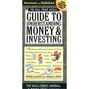 WALL STREET JOURNAL GUIDE TO UNDERSTANDING PERSONAL FINANCE  Revised ... 7089d227c