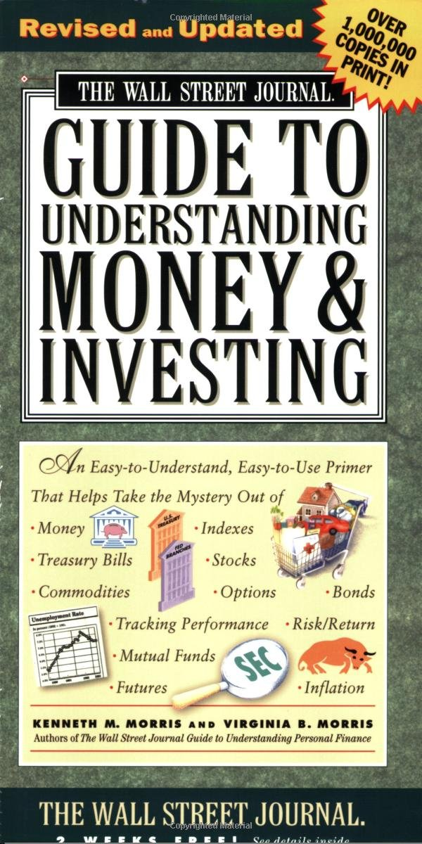 the wall street journal guide to understanding money and investing rh amazon com Exchange-Traded Funds Emergency Fund