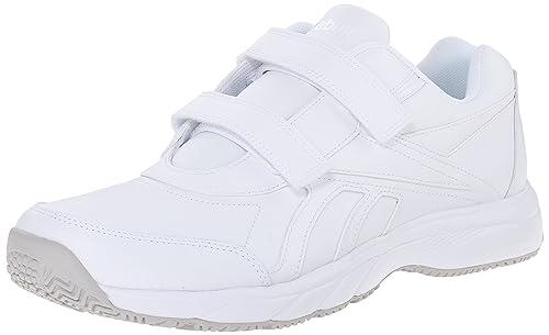 325c563cf53a2 Amazon.com | Reebok Men's Work N Cushion Leather KC Walking Shoe ...