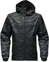 The North Face Mens Millerton Jacket Black Tigrid Camo