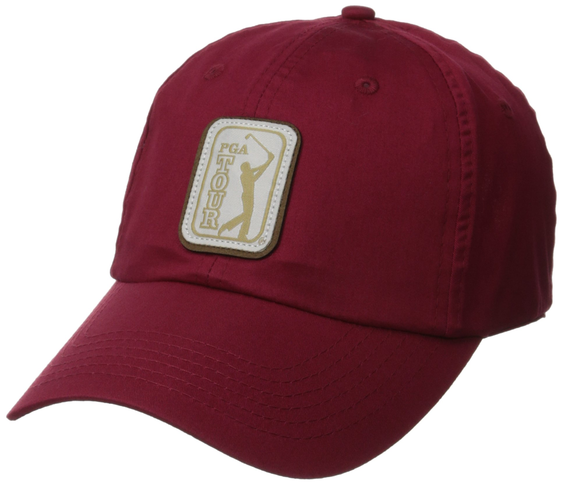 c5c2ebfdbec ... Edition Longshanks Patch Logo Performance Hat In White By Imperial   X210P The Original Performance low priced 70ff0 f556e  PGA TOUR Imperial  Headwear ...