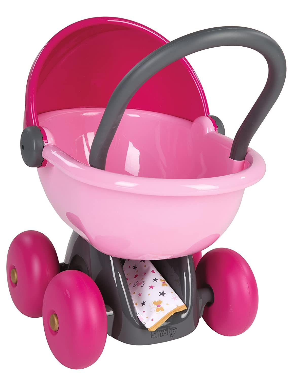 Smoby BABY NURSE POPPENWAGEN - Smoby toys 7/220312