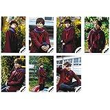 藤ヶ谷太輔 Kis-My-Ft2 君を大好きだ MV&ジャケ 撮影 オフショット 公式 写真 個人 7枚セット 2/6 キスマイ