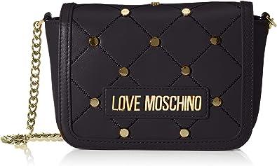 Love Moschino Jc4099pp1a, Borsa a spalla Donna, 8x13x19 cm (W x H x L)