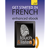 Get Started in Beginner's French: Teach Yourself Enhanced Epub (Teach Yourself Audio eBooks)