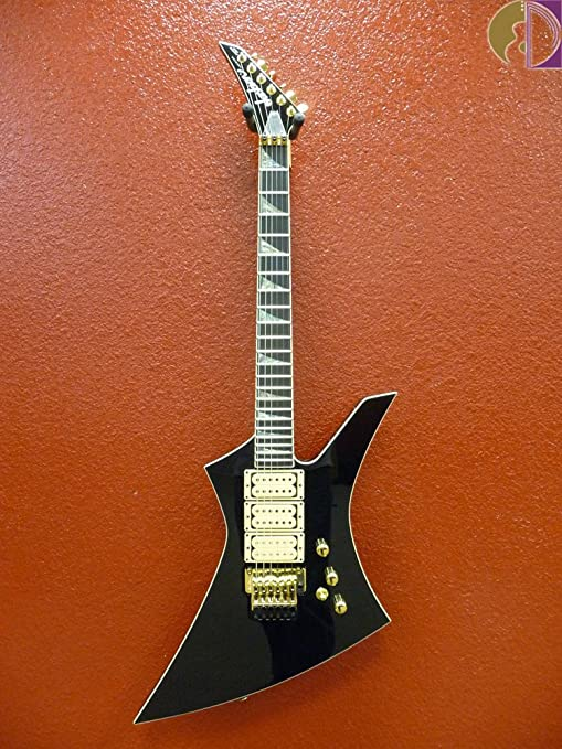 Jackson Custom Shop edición especial ke3h Kelly guitarra eléctrica ...