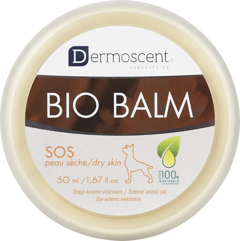 BioBalm Dermoscent Skin Repairing Dog Balm, 1.67-oz jar by BioBalm