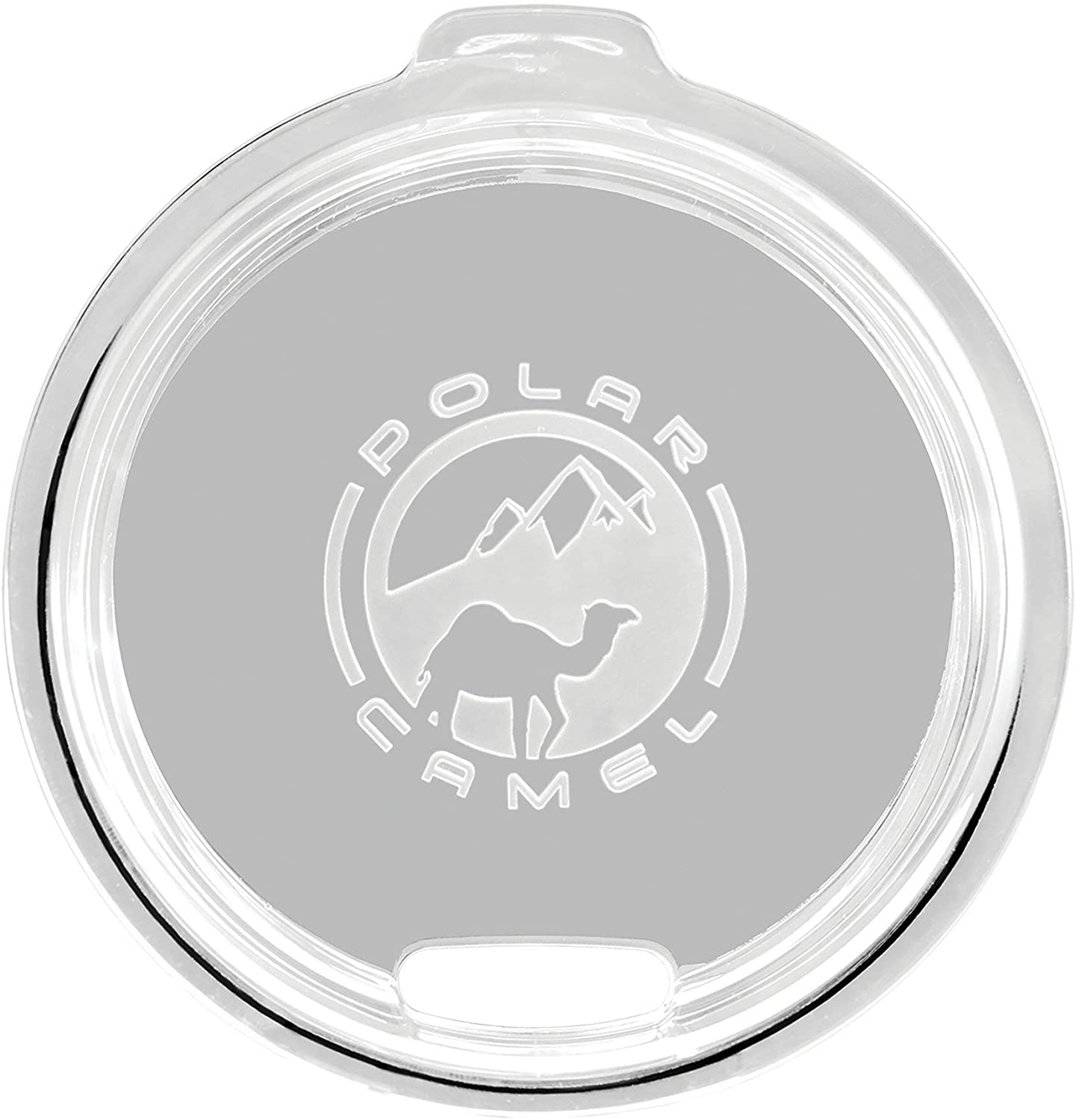 Amazon.com: Polar Camel - Vaso aislante de acero inoxidable ...